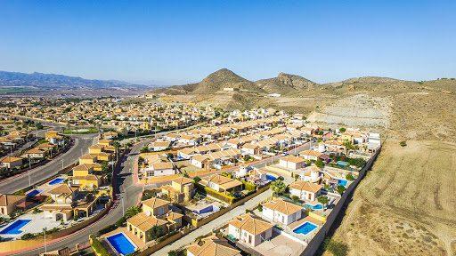 Bungalows and Villas for sale in Mazarron Country Club Murcia Costa Calida