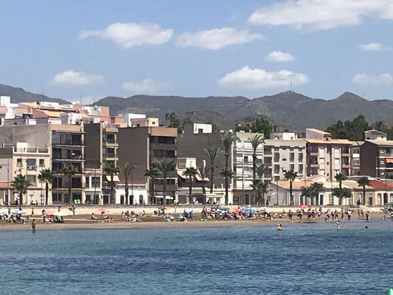 Puerto de Mazarrón properties for sale