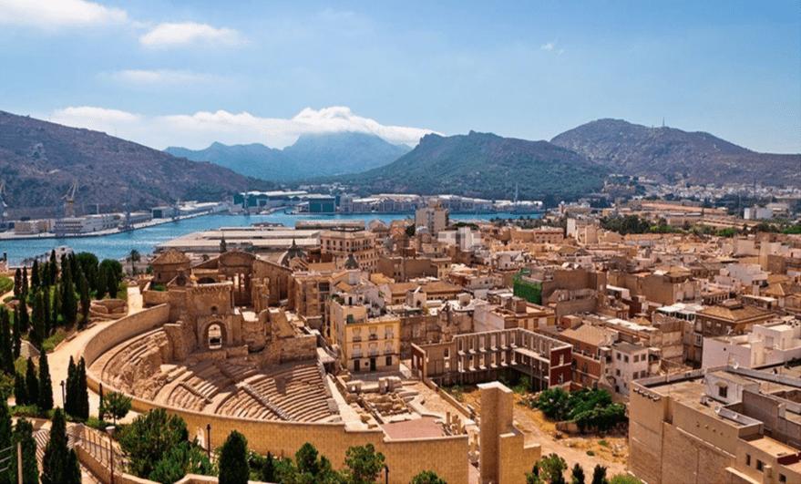 Property for sale Cartagena Murcia Spain