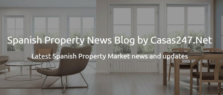 Spanish property News Blog