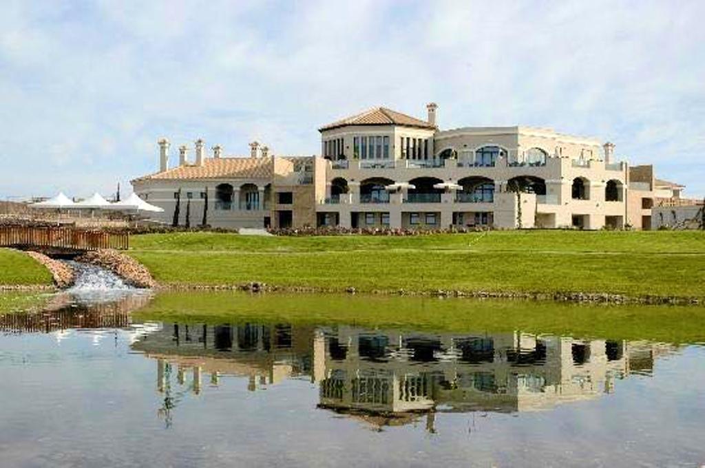 Apartments Villas Property For Sale Hacienda del Alamo